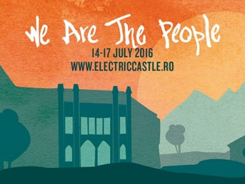 Electric Castle 2016 2566122807